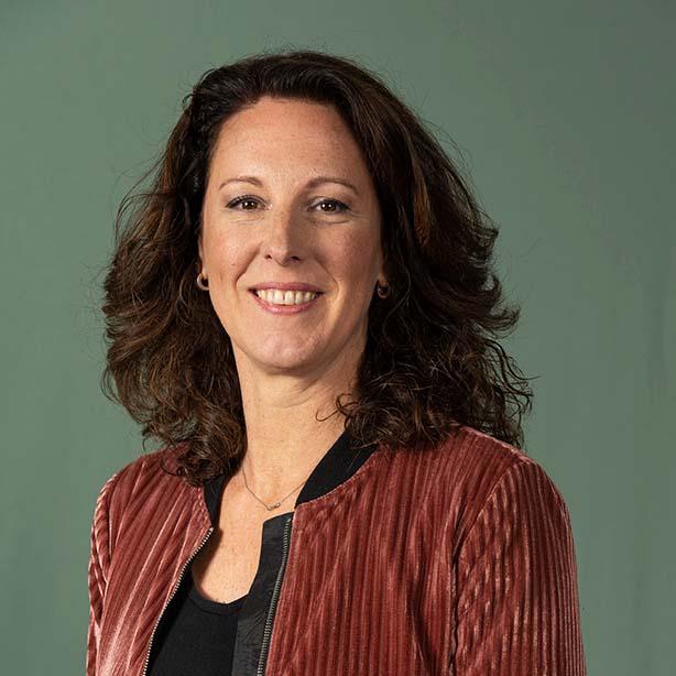 Maureen Appel